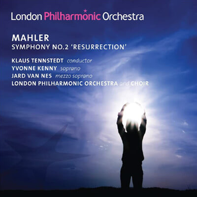 Klaus Tennstedt 말러: 교향곡 2번 '부활' - 클라우스 텐슈테트 (Mahler: Symphony 'Resurrection')