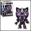 Funko - (펀코)Funko Pop! Marvel: Marvel Mech- Black Panther (마블)(블랙팬서)