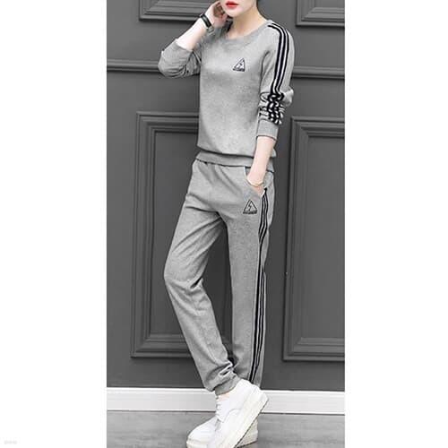 네오 데일리 트레이닝복 세트(XL) 여성 츄리닝상하세트