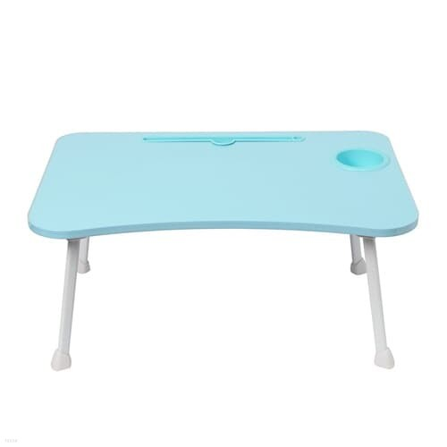 스윗홈 접이식 좌식 책상 침대 낮은 노트북 테이블