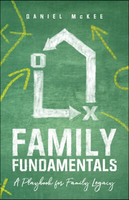 Family Fundamentals: A Playbook for Family Legacy