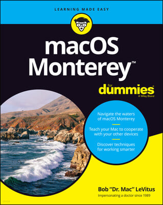 Macos '2022 Version' for Dummies