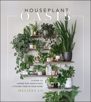 Houseplant Oasis: A Guide to Caring for Your Plants and Styling Them in Your Home