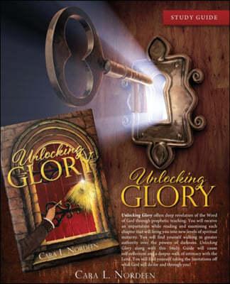 Unlocking GLORY Study Guide