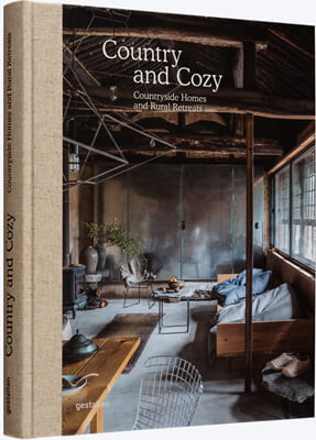 Country and Cozy: Countryside Homes and Rural Retreats