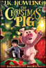 The Christmas Pig (미국판) J. K. 롤링 신작 크리스마스 동화
