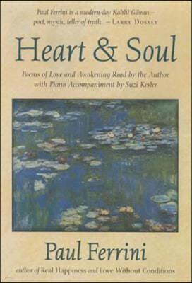 Heart & Soul CD