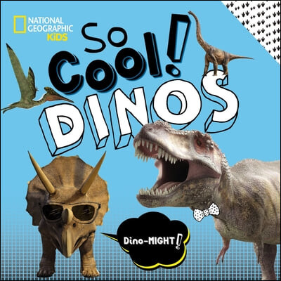 So Cool: Dinos