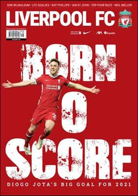 Liverpool FC (월간) : 2021년 05월
