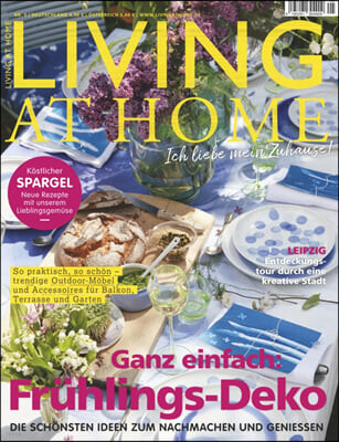 Living at Home (월간) : 2021년 05월