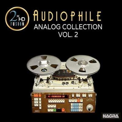 오디오파일 아날로그 컬렉션 2집 (Audiophile Analog Collection Vol. 2)