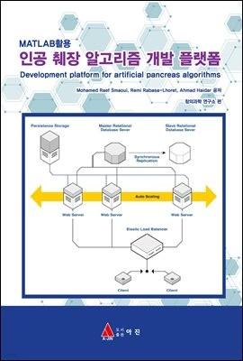 MATLAB활용 인공 췌장 알고리즘 개발 플랫폼