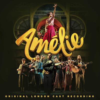 아멜리에 뮤지컬 음악 (Amelie OST: Original London Cast Recording)
