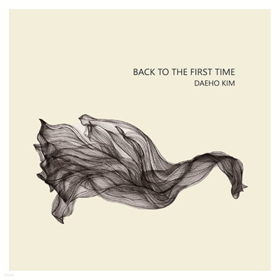김대호 - 1집 Back To The First Time