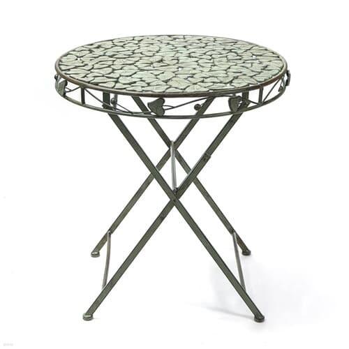 엔젤가든 원형테이블 의자세트/2인용테이블 티테이블