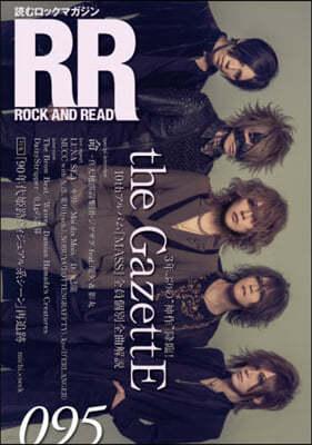 (예약도서)ROCK AND READ 095