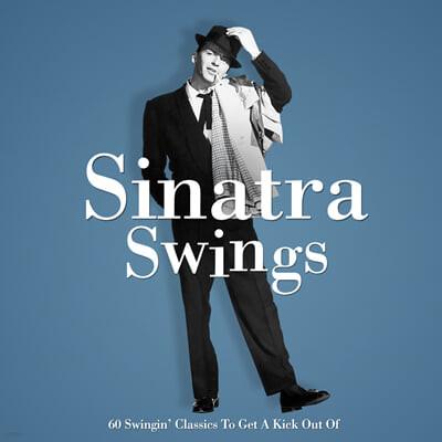 Frank Sinatra (프랭크 시나트라) - Sinatra Swings