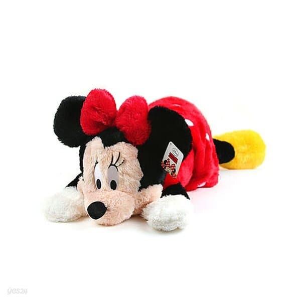 디즈니 미니마우스 라잉 쿠션(60cm)/인형 베개쿠션