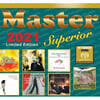 2021 Master Music 레이블 오디오파일 샘플러 (Master Superior 2021)