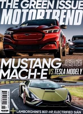 Motor Trend (월간) : 2021년 06월