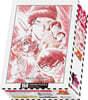 극장판 명탐정 코난 비색의 탄환 직소퍼즐 150pcs 2 원화 버전