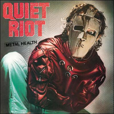 Quiet Riot (콰이어트 라이엇) - Metal Health [LP]