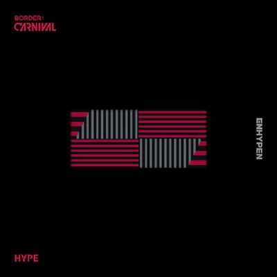 엔하이픈 (Enhypen) - Border: Carnival (Hype Version)(CD)