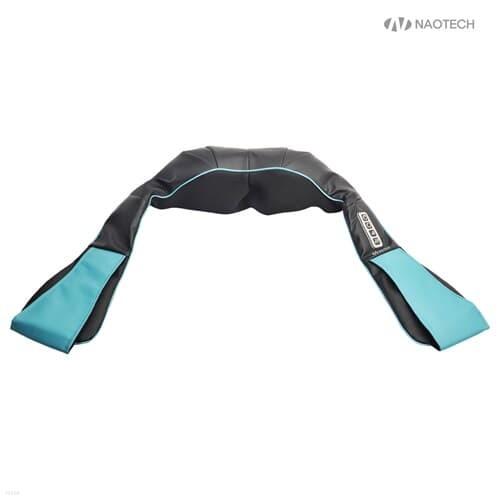 나오 목 어깨 온열 회전 안마기 NAO-H6100S