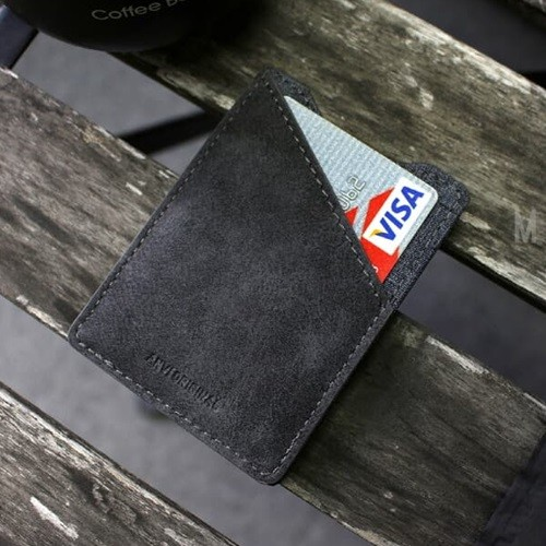 anvi original 미닉스 2.0 카드지갑 / RFID 차단...