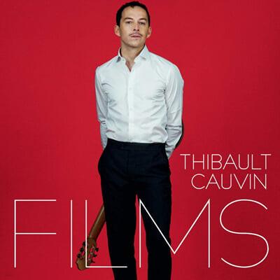 Thibault Cauvin 기타 연주로 듣는 영화 음악 모음집 (Films)
