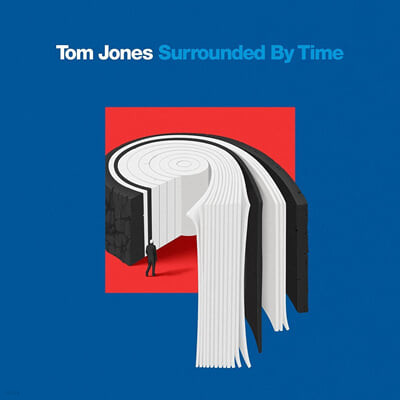 Tom Jones (톰 존스) - Surrounded By Time [2LP]
