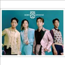 샤이니 (SHINee) - New Mini Album (CD+DVD) (Movie Edition) (완전생산한정반 B)