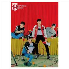 샤이니 (SHINee) - New Mini Album (CD+Photobook) (Photo Edition) (완전생산한정반 A)(CD)