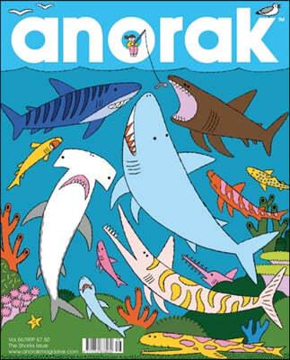 Anorak (계간) : 2021년, Vol. 56