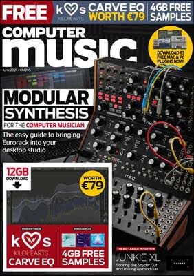 Computer Music (월간) : 2021년 06월