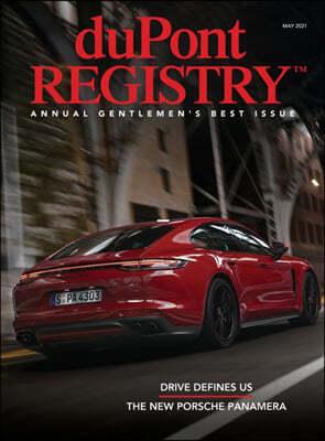 Dupont Registry (월간) : 2021년 05월