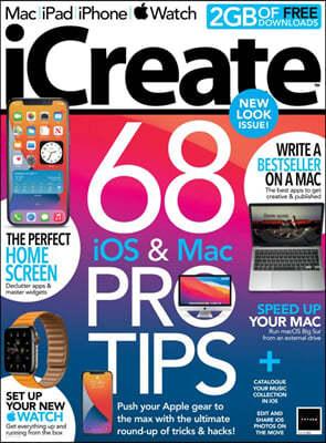 iCreate (월간) : 2021년 No. 224