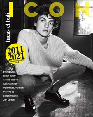 ICON Italy (격월간) : 2021년 No. 66