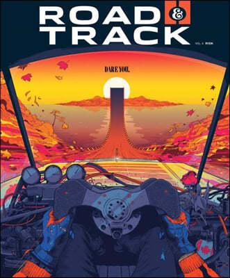 Road & Track (월간) : 2021년 No.4