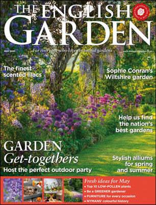 The English Garden (월간) : 2021년 05월