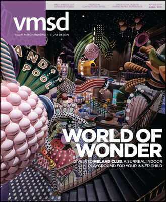 VMSD (월간) : 2021년 04월