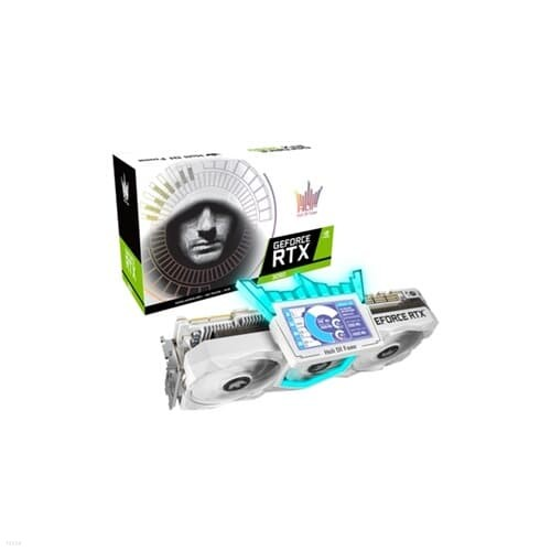 GALAXY RTX 3090 Hall Of Fame D6X 24GB Limit.Edtion