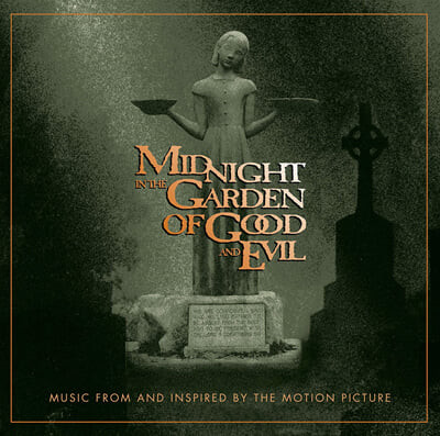 미드나잇 가든 영화음악 (Midnight in the Garden of Good and Evil OST) [2LP]