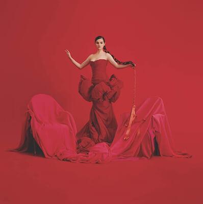 Selena Gomez (셀레나 고메즈) - Revelacion (EP)