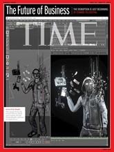 Time (주간) - Asia Ed. 2021년 05월 10일