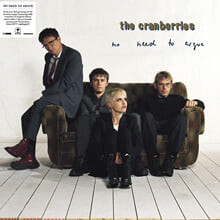The Cranberries (크랜베리스) - 2집 No Need To Argue [2LP]