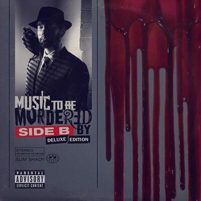 Eminem (에미넴) - 11집 Music To Be Murdered By - Side B [4LP]
