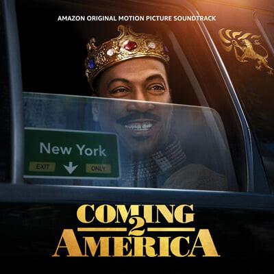 커밍 2 아메리카 영화음악 (Coming 2 America OST)