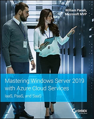 Mastering Windows Server 2019 with Azure Cloud Services