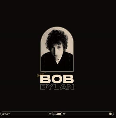 Bob Dylan (밥 딜런) - Essential Works 1961-1962 [2LP]